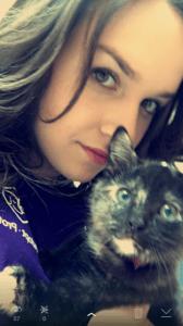 Animal adoptions_Gina Upholzer_Kelleher International Scholarship Winner