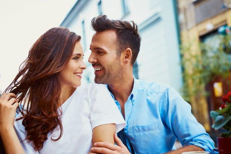 executive dating matchmaking